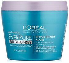 Loreal Hair Care Everpure Repair & Defend Rinse Out Mask, 8.5 Fl Oz