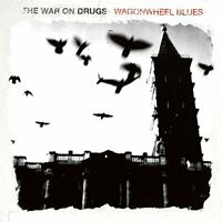 War On Drugs - Wagonwheel Blues [CD]