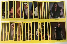 (30) 1997 Cardinal WWF Trivia Lot (15) Series 1 (15) Series 2 The Undertaker x2