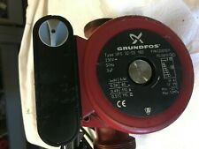 Grundfos UPS 32 - 55 180 mm