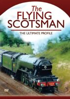 Nuovo Flying Scotsman - The Ultimate Profilo DVD