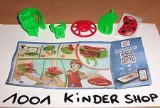 KINDER SD 76 SD076 GOMOVE INSEKTEN MARIENKÄFER + BPZ