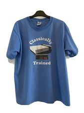 Classically Trained T-shirt Nintendo Gaming