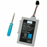 Rechargeable Long Lasting 3600mAh 3.7V Battery Pack For Nintendo Wii U Gamepad