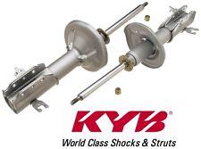 KYB 2 Front Struts Mazda Protege 95 96 97 98 333182 333183