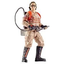 Mattel Ghostbusters Action Figures