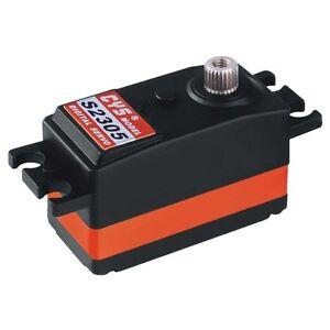 Servo CYS-S2305 • Digital • Kunststoffgehäuse • Metallgetriebe Digitalservo 45g