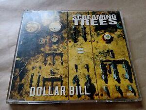 Screaming Trees Dollar Bill CD Single