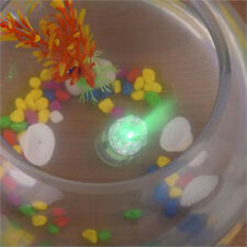 2017LED Deep Drop Underwater Diamond Flash Fishing Light Squid Strobe Bait Lure