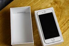 Apple iPhone 6 Plus - 64Gb - Silver (Unlocked) Smartphone