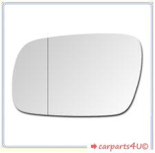 Rechts Asphärisch Spiegelglas Beheizbar für Volkswagen Phaeton 2003-2010