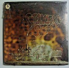 STANLEY STEAMER s/t HEAVY PSYCH/ ROCK LP SEALED JOLLY ROGERS