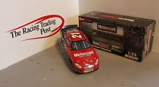 2003 Ricky Rudd Ford Motorcraft 1/24 Team Caliber Preferred NASCAR Diecast