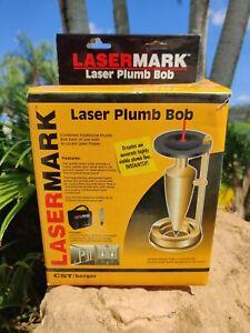 CST/BERGER LASERMARK Laser Plumb Bob 11-650