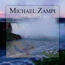 Michael Zampi - Niagara Falls-Reflections of Beauty [New CD]