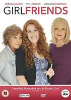 Girlfriends (ITV Drama) [DVD][Region 2]