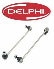 2x Delphi Rear Suspension Stabilizer Bar Link Kit For Audi TT Quattro 2000~2006