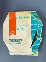 Vintage Meteor Fly Line Scientific Anglers Rare DT-7 Floating