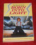 Paul Samuel Jacobs - Born Into Light ch sc 1012