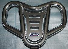 Pare-choc Bumper avant aluminium CRD SUZUKI LTR 450 de  2006/2011 8042QB