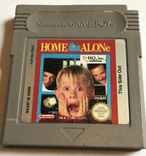 Solo En Casa/carro/Nintendo Game Boy Original/Colour/UKV