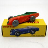 1:43 Scale Atlas Dinky Toys 23A AUTO DE COURSE #4 Diecast Model Toys