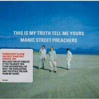 Manic Street Preachers - This Is My Truth... (NEW CD)