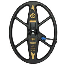 """Mars Tiger 13""""x10"""" DD WaterproofSearch Coil for Minelab Explorer and E-TRAC"""