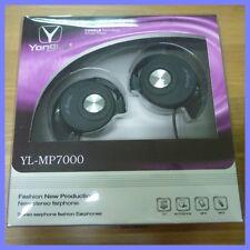 MINI AURICULARES CASCOS CON MICROFONO STEREO PARA IPHONE IPOD IPAD MP3 MP4 PC