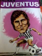 Hurrà Juventus 7 1974 Dino Zoff  - Pelè Addio
