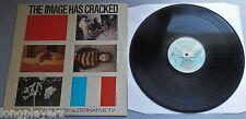 Alternative TV - The Image Has Cracked UK 1978 Deptford Fun City 1st Press LP