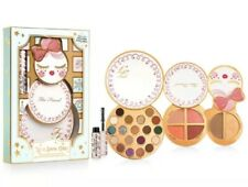 Too Faced 4-Pc. lot ~ Let It Snow, Girl! ⛄️ Eyeshadow Palette Set NIB + Mascara