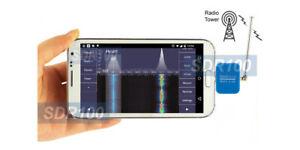Premium Android-Based RTL-SDR DAB DVB-T Radio Tuner With Mini Antenna