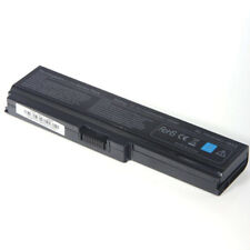 11.1V 5200mAh Battery For TOSHIBA PA3634U-1BAS PA3635U-1BAM PA3638U-1BAP PA3816