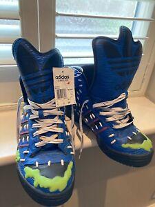 adidas jeremy scott trainers