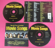 CD Compilation The All Time Greatest Movie Songs Vol.1 SPRINGSTEEN no lp*mc(C20)