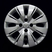 Toyota Yaris 2012-2014 Hubcap - Genuine Factory OEM 61164 Wheel Cover