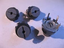 150 Ohm 150R Single-Turn Linear Trimmer Potentiometer - NOS QTY 4