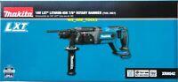 "New In Box Makita XRH04Z 18V Cordless Battery 7/8"" Rotary SDS Hammer Drill LXT"