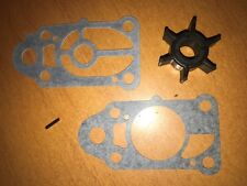 Genuine Tohatsu 3.5HP Water Pump Impeller Service Kit 2-Stroke Outboard