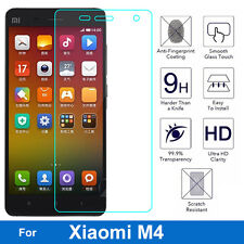 Tempered Glass Film for Xiaomi Mi4 Screen Protector Mi-4 4G pelicula de vidro