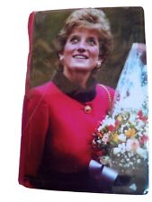 Uk Princess Diana phonecard new. Looking upwards. Limited Edition 400 only.
