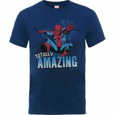 T-shirts, débardeurs et chemises multicolores Marvel pour garçon de 2 à 16 ans