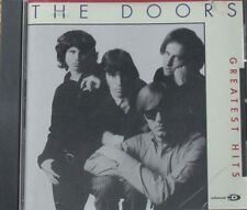 The Doors Greatest Hits ~ Rock ~ Pop ~ CD ~ Used VG