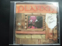 PLANXTY  -  AFTER THE  BREAK ,  CHRISTY MOORE , LIAM  O `FLYNN ,CD  1992, CELTIC