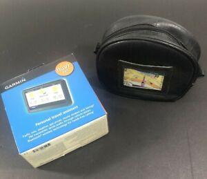 Garmin Nuvi 780 GPS Personal Travel Assistant Touchscreen Automotive Accessories
