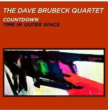 Countdown: Time in Outer Space by Dave Brubeck (CD, Apr-2014, American Jazz...