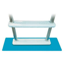 Above Ground Pool Ladder Pad - 9-inch x 30-inch