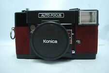 �Excellent+】Konica C35 Af Film Camera w/ Hexanon 38mm F2.8 Lens from Japan