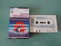 DEEP PURPLE SHADES OF DEEP PURPLE EMI 1977 SPAIN EDT - CINTA TAPE CASSETTE - AG